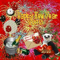 Happy 2010 SBF