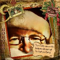 Thankyou Santa