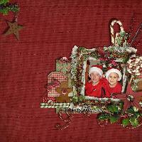 Christmas 09 #2
