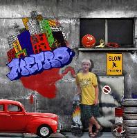 Kool Kid (Chris)