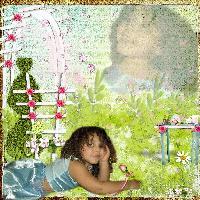 Krislynn Played Fairies