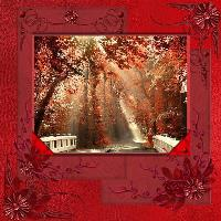 My red page