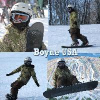 snowboard boy
