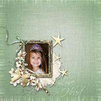 Princess Samantha