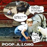 POOP-A-LONG