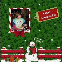 Granddaughter Lexi-09