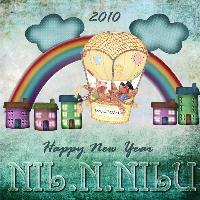 HAPPY NEW YEAR NN