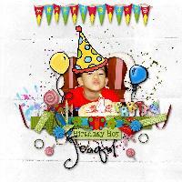 ~Birthday Boy Joaqui~