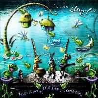 Frog Hoppin, Good Time!!!