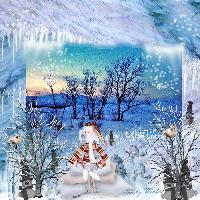 Frosty Winter !!!!