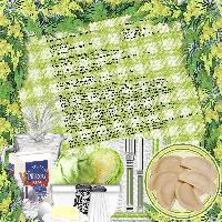 Cabbage Or Potato Pierogies