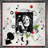 ~Just Janis Joplin~
