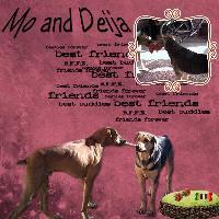 Mo and Deija