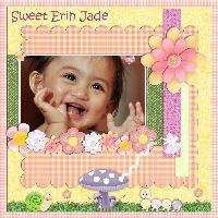 Sweet Erin Jade