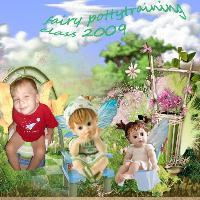 fairy pottytraining class 2009