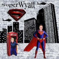 Super Wyatt