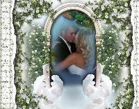 Shabby chic wedding 2.....