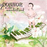 connor in the wonderland