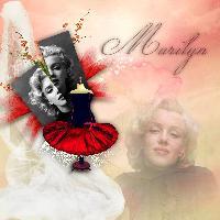 Marilyn Monroe Page 1