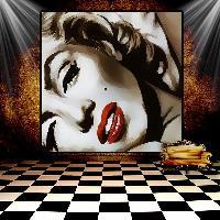 ~Marilyn Monroe Gallery!