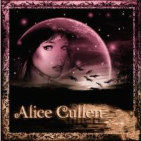 Alice Cullen....