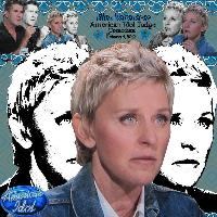 Ellen - The new American Idol Judge