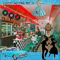 Lost in the 50's