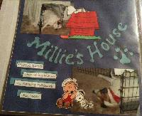 Millie's Traditional Scrapbook