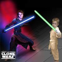 Stewart the Jedi