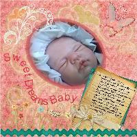 reborn baby love