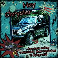 Hey Chrysler