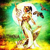 ~Athena Greek Goddess~