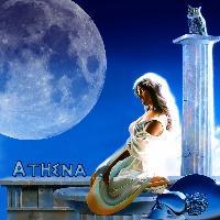 ~Athena~