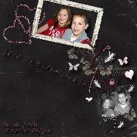 Austin & Destinee Valentine's Day
