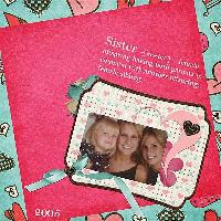 Sister 2005