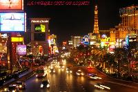 Las Vegas City Of Lights