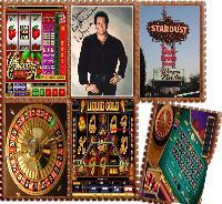 Las Vegas Entertainment and Games