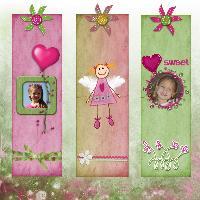 Becca's Bookmarks