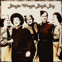 ~Boogie Woogie~