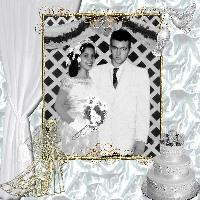 My Wedding Day 1961