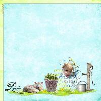 Lente! (Spring in Dutch)