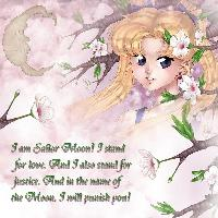 Sailor Moon 2005 Movie Quote