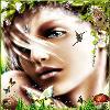 Fairy of spring