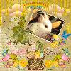 My Easter Card