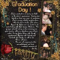 Valediction Ceremony II