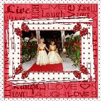 My cutes Bridesmaids