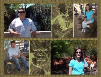 Gladys Porter Zoo Brownsville, Texas