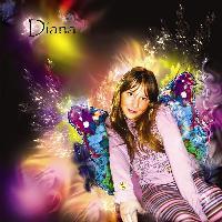 Shiny Fairy Diana