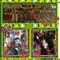 maskarra festival-THE FILIPINO SCHOOL-DUBAI UEA