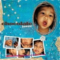 Chocolate Lover :)
